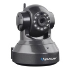 VSTARCAM 960P 1.3MP Wi-Fi Security IP Camera w/ TF - Black(US Plugs)