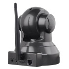 VSTARCAM 960P 1.3MP Wi-Fi Security IP Camera w/ TF - Black (UK Plug)
