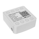 90SMART GL-AR150 Mini Router inteligente w / OpenWRT 16 MB de Flash - Blanco