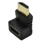 HDMI m-f-adapter / omvandlare (270) för Chromecast brand TV pinne