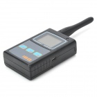 "Professional 1.4"" LCD 50MHz~2.6GHz Handheld Radio Frequency Counter (3*AAA)"