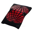 MLD LF1125 Cycling Protective Warm Nylon Kneecap - Black + Red (S)