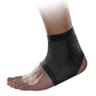 MLD LF1126 Elastic Neoprene + Nylon + Lycra Crus Sports Support Guard Protector - Black (M)