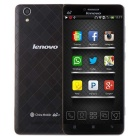 "Lenovo A858T Android 4.4 Quad-Core 4G Phone w/ 5.0"", RAM 1GB, ROM 8GB, 8MP+5MP, 2150mAh - Black"