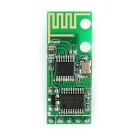 2.4G Wireless Serial Transparent Transceiver Module Compatible with 3.3V / 5.2V for Arduino