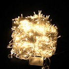 US Plugss 9.5m LED Decorated Warm Light String Christmas Light (AC 110V)