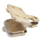 IIIPRO Sintered Bike Ling Brake Shoes/ Brake Pads for AVID - Silver