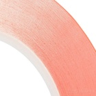 1mm*50m High Temperature Resistant Adhesive Tape - Red