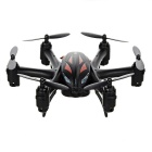Wltoys Q282-G 5.8G HD Image Transmission 4-CH R/C Quadcopter w/ Gyro / Camera - Black + Red