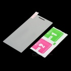 S-What 9H 0.25 Arc Tempered Glass Screen Protector Guard for Huawei P7 - Transparent