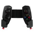 IPEGA PG-9055 Red Spider Wireless Bluetooth Gamepad Controller for Android & IOS - Black + Red