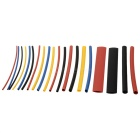 1.5~9.0mm PE Heat Shrink Tube Tubing Sleeve Assortment Set (160PCS)
