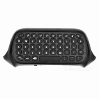 DOBE 2.4G Wireless Keyboard for XBOX ONE Controller - Black