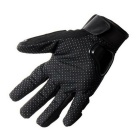 PRO-BIKER Skid-Proof Full Finger Motorcycle Gloves - Black (M / Pair)