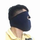 Outdoor Cycling Windproof Mask - Navy Blue