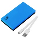 "Buccker T40 Universal ""13000mAh"" Power Bank for Phone / Tablets - Blue"