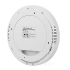 EP-AP2621 2.4GHz 300Mbps Indoor Ceiling Type Wi-Fi AP - White