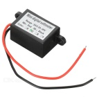 "Car Motorcycle 2 Wire 3-Digit 1"" Green Light Digital Voltmeter"