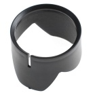 3D Printing Camera Lens Cover for Phantom DJI 3 - Black