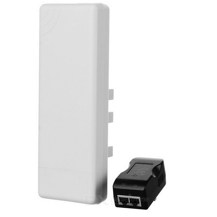 EP-CPE2615 2.4GHz 300Mbps High Power Outdoor AP Router - White