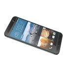 Angibabe 0.3mm Rounded Edge Screen Protector for HTC One E9+ 5.5 ""