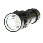 FandyFire XM-L2 U2 1200lm LED Diving Flashlight w/ Battery / Charger