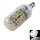 YouOKLight E14 20W LED Corn Bulbs Lamp Cold White Light 1900lm 96-SMD