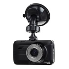 "120' Wide Angle 1080p 1/2.7 Inch CMOS Car DVR w/ 2.7"" TFT, Loop Record, IR Night Vision, Microphone"