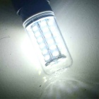 E27 18W 1200lm Cold White Light 80-2835 SMD LED Corn Light Bulb (5PCS)