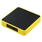 Alcatel One Touch 4G Y854 MiFi router - nero + giallo