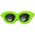 Pet Dog Cat Puppy Grooming Cute Sunglasses Style PP Hair Clip - Green