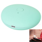 Hand Warmer + 3200mAh Mobile Power Bank - Blue-green