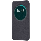 NILLKIN Protective Case w/ Auto Sleep for Asus Zenfone 2 Laser - Black