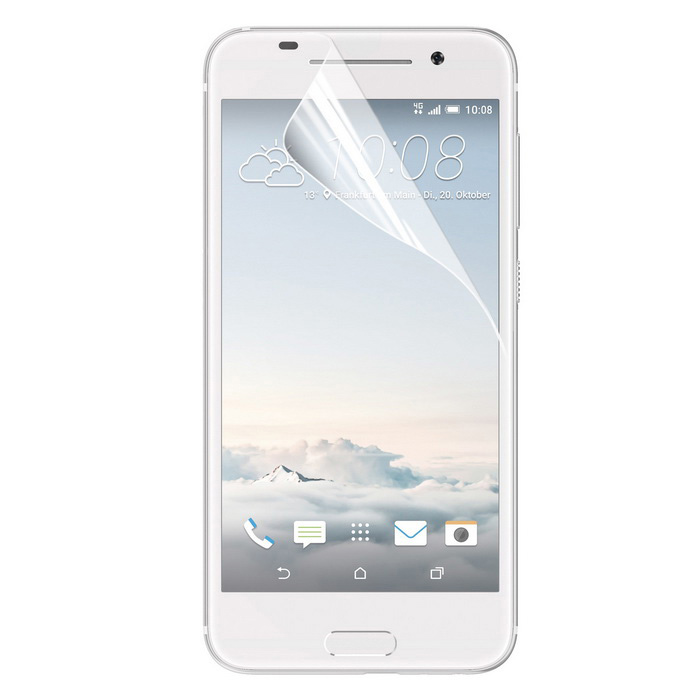 ENKAY Protective Screen Protector Guard for HTC One A9 - Transparent