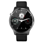 "OUKITEL A29 MTK2502C 1.22"" IPS Bluetooth 4.0 Smart Watch Heart Rate Monitor"