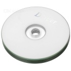 Maikou 12cm 700mb 52x cd-rw cdrw blank disc cd - white (10pcs)