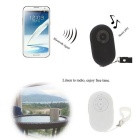 Mini Speaker Music Player w/ FM Selfie, Camera, Remote Shutter