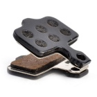 IIIPRO All-Weather Kevlar Reinforced Sintered Bike Ling Brake Shoes/Disc Brake Pads for AVID ELIXIR