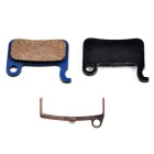 IIIPRO Reinforced Bike Ling Brake Shoes/ Pads for SHIMANO - Black