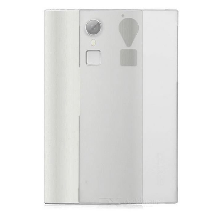 OCUBE Protective PC Back Case for Doogee F5 - Transparent
