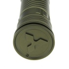 FandyFire XM-L2 U2 7-LED White 3-Mode Diving Flashlight - Army Green