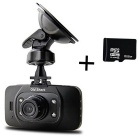 "Oldshark® GS8000L HD1080P 5.0MP 2.7""Car DVR Camera Video HDMI Camcorder + 8GB High Speed Memory Card"