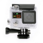 HD1080P Wi-Fi Waterproof Action Camera 2-inch LCD 12MP Mini Sport Camera w/ 6G 170D Ultra-wide Lens