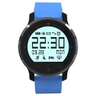Aoluguya G7 Wearable Sport Smart Watch, Bluetooth4.0/Heart Rate Monitor/Pedometer for Android/iOS
