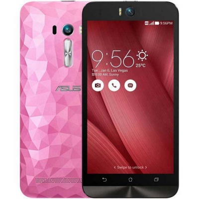 ASUS Zenfone Selfie 4G Android Phone w/ 5.5