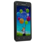 "Lenovo A3800D 4.5"" Android 4.4 Phone w/ 512MB RAM, 4GB ROM - Black"