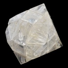 Diamante Magic Style IQ Cube - transpatent Bianco (Livello 3)