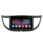 "Ownice C200 10.1"" Quad Core Android 4.4 Car Multimedia Player For Honda Crv 2012 2013 2014 Radio GPS"