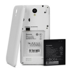 "Lenovo A3800D Android 4.4 4.5"" Phone w/ 512MB RAM, 4GB ROM - White"
