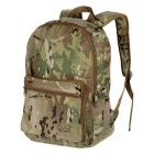EDCGEAR Outdoor Travel Folding Portable Lightweight Nylon Shoulders Bag Backpack - Camouflage